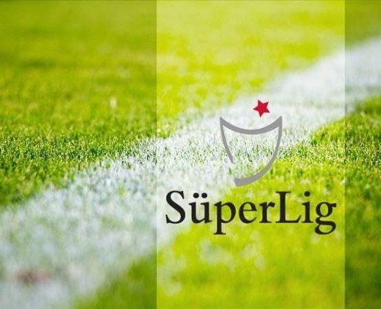 Süper Ligde İlk 3 Haftanın Programı Açıklandı..