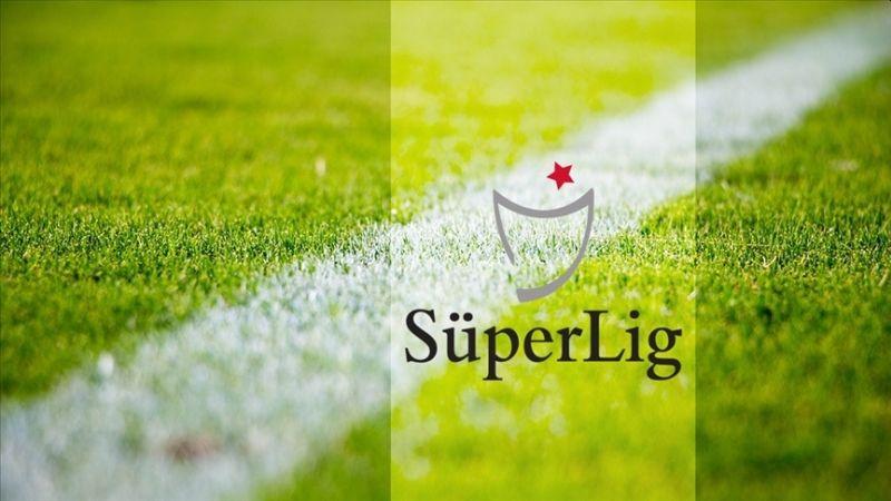 Süper Ligde Yeni Sezon 13 Ağustos'ta Başlayacak