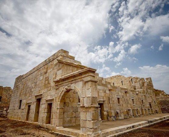 Türkiye'de 21 Bin Sit Alanı Bulunuyor