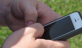 Telefonla Cinsel Taciz İddiası