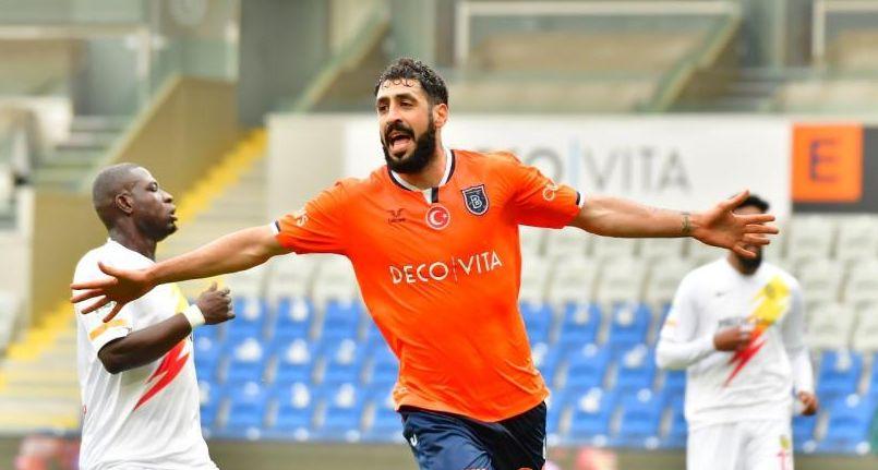 İkisinin de İlk Golleri Yeni Malatyaspor'a!