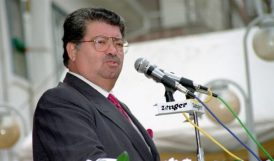 Turgut Özal'ın Ölümünün Üzerinden 28 Yıl Geçti