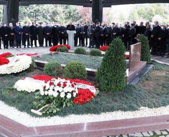 Turgut Özal Ölüm Yıldönümünde Anıldı