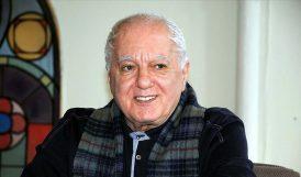 """""""Annem Yunanistan'dan, Babam Malatya'dan Gelmiş"""""""