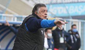BB Erzurumspor 3 Futbolcusunu Gönderdi