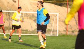 Yeni Malatyaspor, Alanya Maçı Hazırlıklarına Başladı