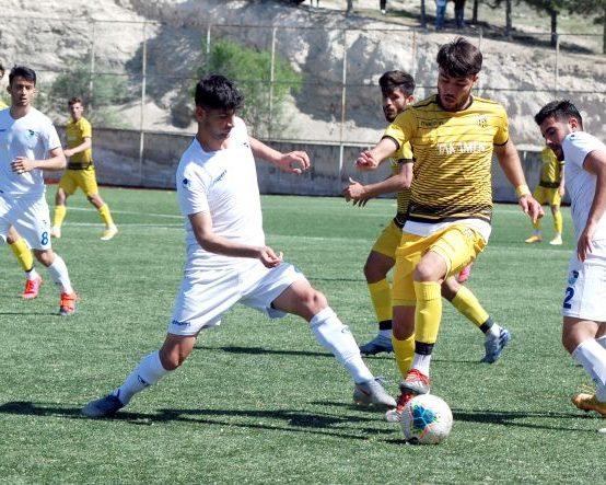 U19'da Yeni Malatya, BB Erzurumspor'la Yenişemedi
