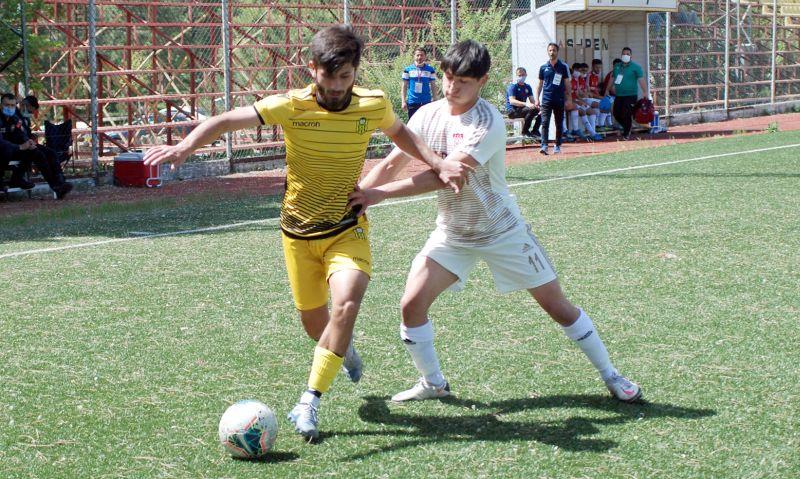 H. Yeni Malatyaspor U19, Sivas'ı Yendi