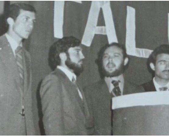 AKP Malatya '20'li Yaşlar' Gafını Farkedince..
