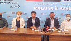 """""""Malatya'yı İşte Bu Anlayış Yönetiyor!"""""""