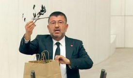 'AK Parti Grup Başkan Vekilinden Rica Ediyoruz..'