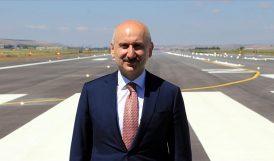 Türk Hava Sahasından 27 Saniyede Bir Uçak