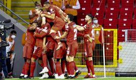 Ziraat Türkiye Kupasını Beşiktaş Kazandı