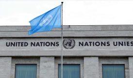 BM'den 'İsrail ve Filistin Savaşa Sürükleniyor' Uyarısı
