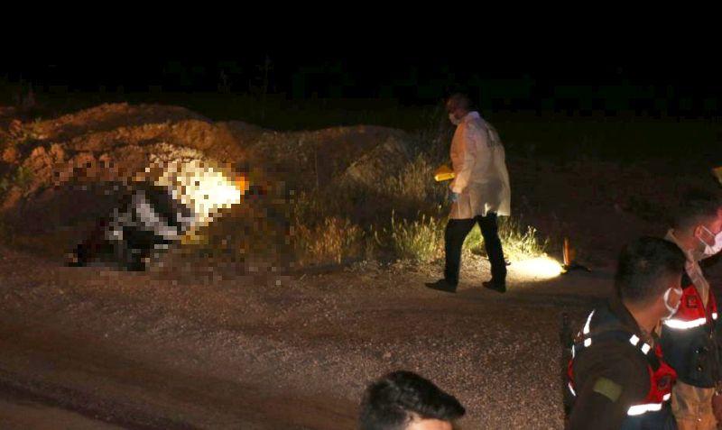 Tahra İle İşlenen Cinayetle İlgili 2 Tutuklama