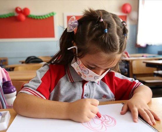 Okullarda Yüz Yüze Eğitim ve Öğretim Başlıyor