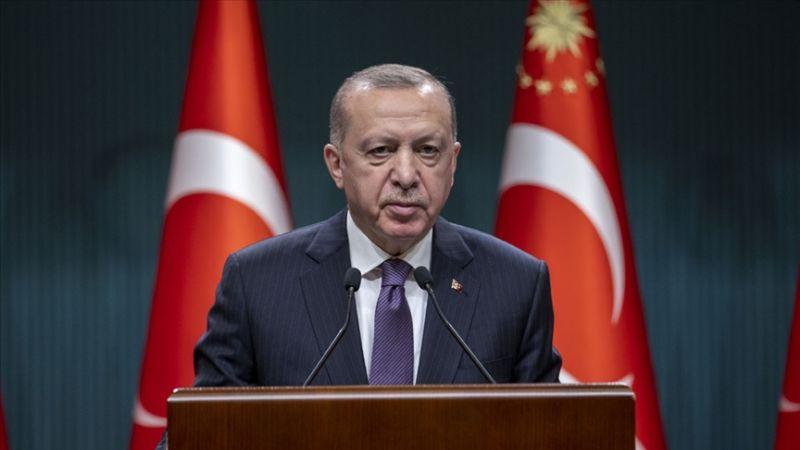 'Hak Kayıplarını Giderecek Düzenlemeler Yapıyoruz'