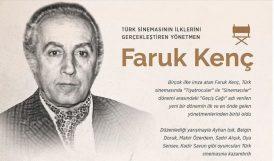 Türk Sinemasının İlklerini Gerçekleştirdi
