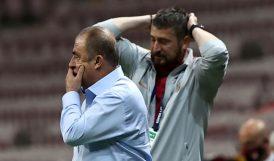 'İki Maçta Yediğimiz 2 Gol Bizi Şampiyonluktan Etti'