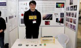 Malatya BMS Öğrencisi ABD'de Dünya Birincisi