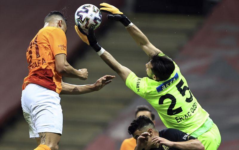 3-1 Ama.. Lig Şampiyonluğuna HYMS Damgası..