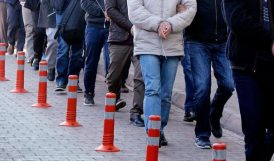 '348 Organize Suç Örgütü Çökertildi'