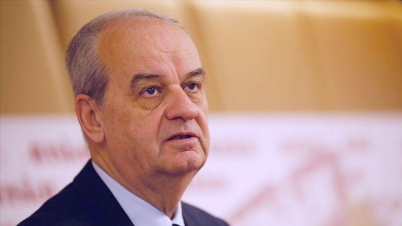 Eski Genelkurmay Başkanına Dava Açıldı