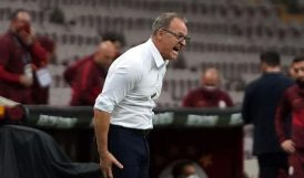 """""""Futbolcularımız Sonuna Kadar Onurlu Mücadele Verdi"""""""