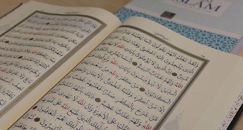 Kur'an Okuma Yarışması Türkiye Finali Malatya'da