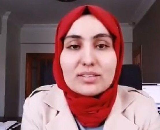 """""""Bunları Gören Kim Müslüman Olmak İster?"""""""
