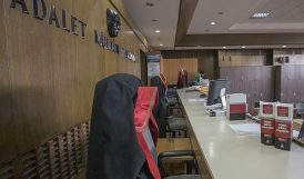 3 Bin 070 Hakim ve Savcının Görev Yeri Değişti
