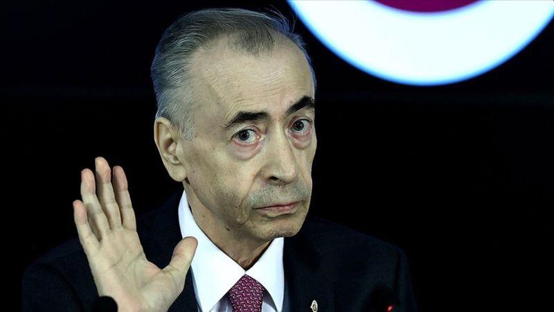 Galatasaray Başkanından Fatih Terim'e Ağır Eleştiriler