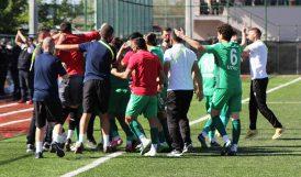 MYB'nin Yarı Final İlk Maçı Cumartesi Malatya'da