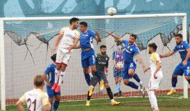MYB'nin, Ofspor'la Play-Off 2. Maçı Pazartesi Günü