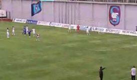 MYB, 3. Lig Play-Off İlk Maçında Rakibine 2-1 Yenildi