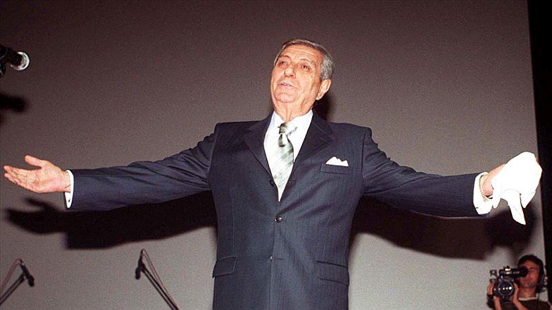 Türkiye'nin İlk Stand-Up Sanatçısıydı
