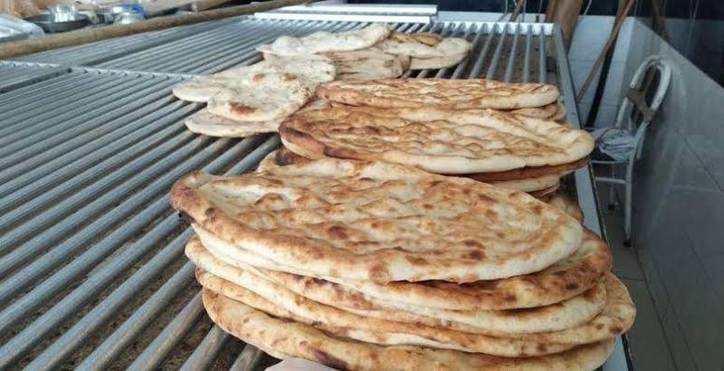 Malatya'da Açık Ekmeğe Zam Hazırlığı