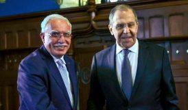 Filistin'in Diplomat ve Polisini Rusya Yetiştirecek