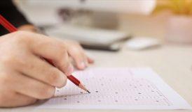 Sınava Girecek Öğrencilere Tavsiyeler