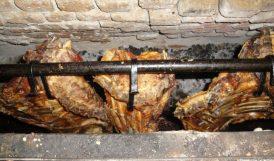 Arapgir'in 'Tandır Kebabı' da Tescillendi