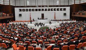 Meclis, HSK'nın 7 Üyesini Seçti