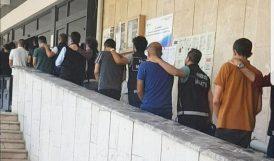 Narkotik Suçlardan 6 Ayda 218 Kişi Tutuklandı