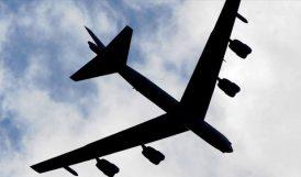 Rusya'dan Suriye'ye Uzun Menzilli Bombardıman Uçağı