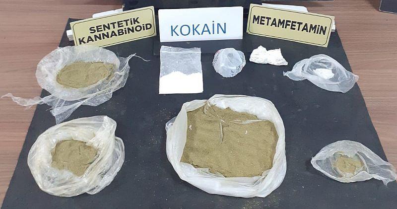 'Torbacı' Operasyonunda 9 Tutuklama