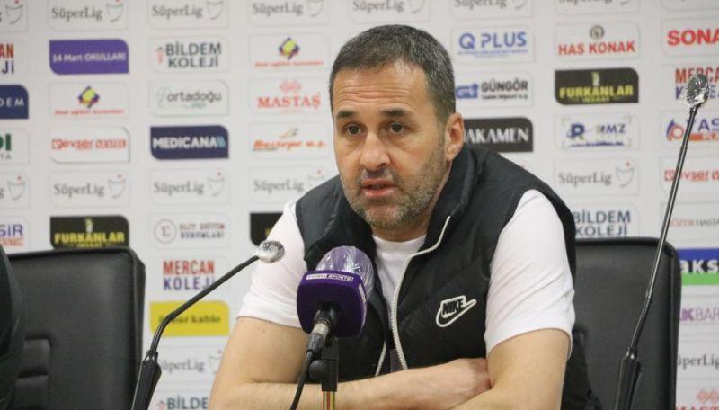 """""""Malatyaspor Kontrolsuz ve Kalabalık Hücum Etti"""""""