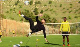 Yeni Malatyaspor, Rize Maçı Hazırlığına Başladı