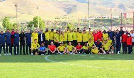 H.Yeni Malatyaspor Sıkıntılı Bir Sezon Geçirdi