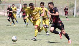 Süper Lig U19'da HMYS, G.Saray'la Malatya'da Oynadı