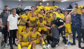 YMS U19, Fatih Karagümrük'ü Deplasmanda Yendi
