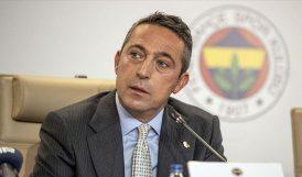 Fenerbahçe'de Ali Koç'un Yönetim Listesi
